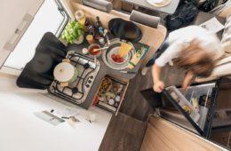 Kuchyňa v i68
